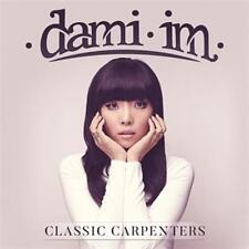 DAMI IM Classic Carpenters CD BRAND NEW