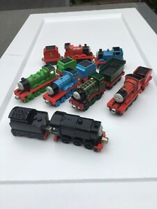 13 THOMAS AND FRIENDS