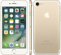 Apple iPhone 7 256GB Gold LTE Cellular Sprint MNCA2LL/A