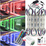 10'FT~1000'FT 5050 SMD 3 LED Module Strip Light Lamp For STORE FRONT Window Sign