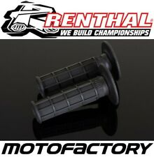 RENTHAL HANDLEBAR GRIPS FULL WAFFLE FIRM FITS YAMAHA IT175 ALL YEARS