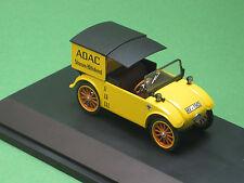 Hanomag Kommissbrot ADAC 1926 Schuco 1:43 Limited Edition 02971 Modellauto