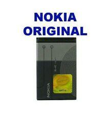 Original Battery Nokia BL-4C BL4C 6300 6300i 6600 N70