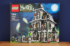 LEGO Monster Fighters Haunted House 10228 - Brand New & Sealed