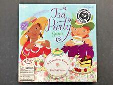 EEboo Tea Party Game (Complete)