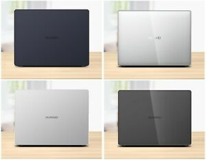 """For 2020 Huawei Honor Matebook 13"""" 14"""" D14 D15 X Pro 13.9"""" 16.1"""" Hard Case Cover"""