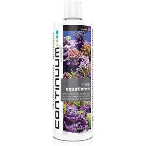 Continuum Aquatics Clean Equation M 250ml