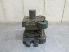Danly 0404-D1 Locher Presse Präzision Rücken Post Schablone Set Schuhe 10.2cm x