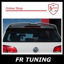 SPOILER VW GOLF 6 ALETTONE POSTERIORE OETTINGER LOOK TUNING