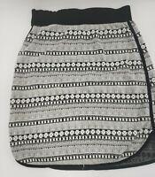 Womens Gilli Midi Skirt Size Medium