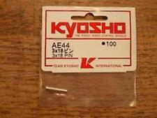 AE44 Kyosho Genuine RC Car Parts - 3x18 Pin New UK