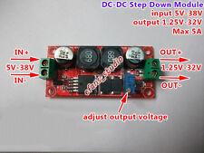 DC-DC 3V-35V To 4V-40V Step Up Power Module Boost Converter 12v 24v Conv W8L1 2X