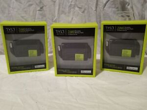 Tylt Powerplant MicroUSB Portable Battery Pack Charger iPhone Galaxy Pokemon Go