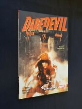 DAREDEVIL BACK IN BLACK VOLUME 2 SUPERSONIC TPB FIRST PRINTING