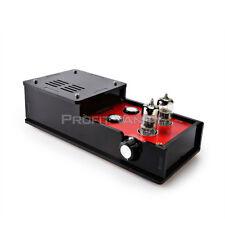 SainSmart 220V Assembled 6N3 Hifi Buffer Audio Tube Headphone Amplifier + Case