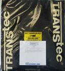 SUZUKI A43DE 1.6L, 2.0L (4 SPEED) 1996-2011 MASTER KIT TRANS - TAG # (03-72LE)