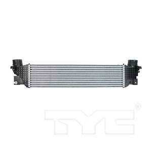 TYC 18085 INTERCOOLER FOR FORD EDGE/LINCOLN MKX 2.0L/2.7L TURBO 2015-2020 MODEL