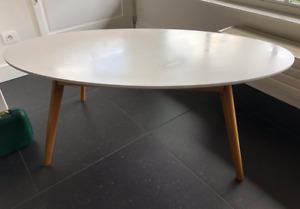 Modern table for garen