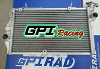 Aluminum Radiator for Honda CBR1100 CBR-1100XX Blackbird fuel injected