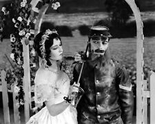 Dorothy Sebastian - Buster Keaton - Sp