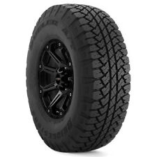 4-255/65R17 Bridgestone Dueler AT RHS 110T B/4 Ply BSW Tires