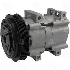 BRAND NEW A/C Compressor Compressor Works 618163 (1 Year Warranty)