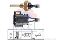 FACET Sensor temp. refrigerante RENAULT LAGUNA VOLVO S40 850 960 V40 S70 7.3110