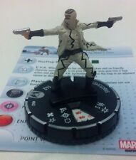 HeroClix Wolverine and the X-Men  #042  FANTOMEX  Marvel  RARE