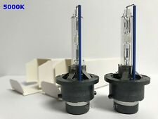 2PCS NEW OEM D2S 5000K 85122 66240 66040 HID XENON HEADLIGHT BULBS SET