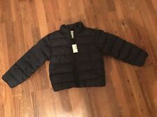 NWT Children's Place Boys Puffer Jacket- Navy Blue, Medium (5/6) MSRP $49.95