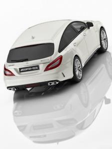 Mercedes-Benz 1:18 Modellauto CLS 63 AMG Shooting Brake limitiert auf 1000 Stück