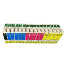 16 Cartuccia stampante per EPSON STYLUS SX130 BX305F BX305FW SX125SX420W SX425W