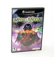 Baten Kaitos: Eternal Wings And The Lost Ocean (Nintendo GameCube) CIB & MINT!!!