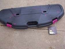 NEW Plano Ultra Compact Travel Hard Bow Case pink Single pack YOUTH fits Mission