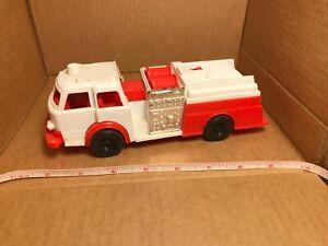 VINTAGE STROMBECKER Pumper Fire Truck