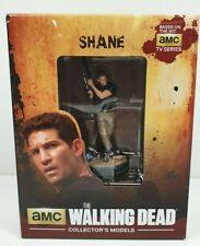Eaglemoss The Walking Dead Shane In Box Figurine AMC