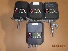 TB Woods 5 HP WFC HT AC Inverter E Trac WFC4005-0CH7 3 Phase VFD