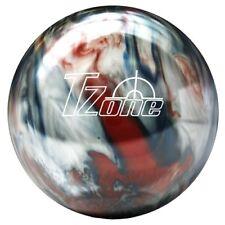 11lb Brunswick T-Zone Patriot Blaze Bowling Ball