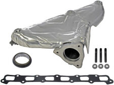 DORMAN 674-869 exhaust Manifold for 08-09 TRAILBLAZER Envoy 9-7X, 08 Ascender