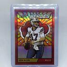 Hottest Josh Allen Cards on eBay 95