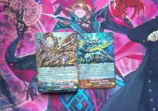 Cardfight!! Vanguard LINK JOKER DECK