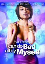 TYLER PERRY I CAN DO BAD ALL BY MYSELF New DVD Madea