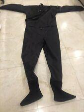 DUI TLS 350 Scuba Diving Drysuit - XL [Great Condition]