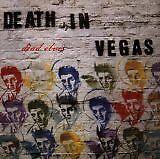 DEATH IN VEGAS - Dead Elvis - CD Album
