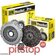 ORIGINAL LUK RepSet Kupplungssatz Audi 100 80 VW ua. Bj.76-90 - 621014716