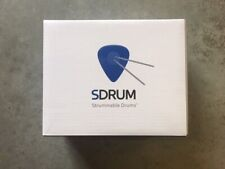 Brand New DigiTech SDRUM Multi Effect Automatic Drum Machine Pedal