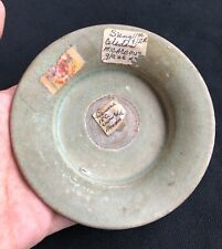 China Chinese Song dynasty Porcelain Dish