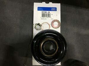 Drive Shaft Center Support Bearing SKF HB1280-20 fits 1980 Nissan 720