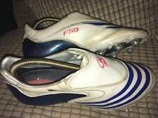 RARE Adidas F50.9 Tunit SG UK 7 *PRO VERSION* vintage mania pulse adizero