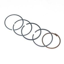 Scooter Moped ATV Quad 50cc Piston Rings 139QMB Scooter 39mm